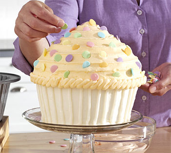 CUPCAKE DECORATING IDEAS - IDEASMART - IDEASMART COMMUNITY FOR