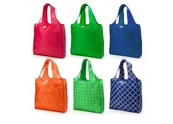 Reusable Shoulder Shopping Bag 90
