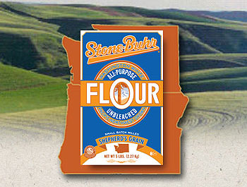 Shepherds Grain Northwest-Grown All-Purpose Flour