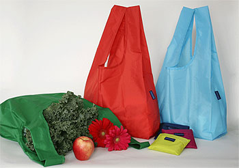 not martha — Baggu reusable shopping bags