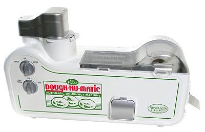 countertop donut maker, the Dough-Nu-Matic