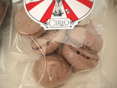 Curio Confections in Seattle