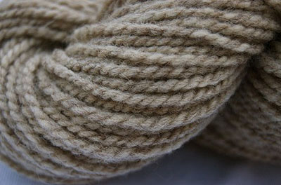 yarn from Marthas Vineyard Fiber Farm