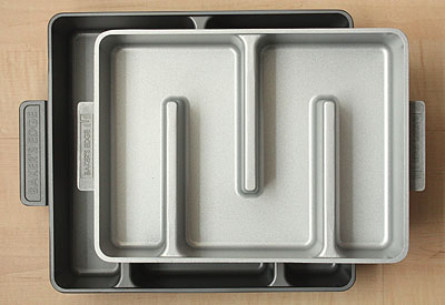 Bakers Edge Simple Lasagna Pan
