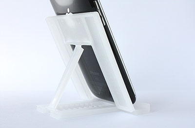 Tiko Fold stand for mobile devices