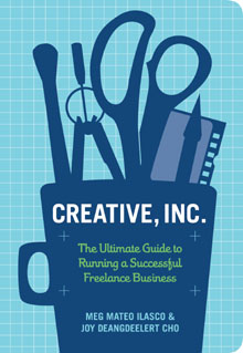 Creative, Inc. book cover