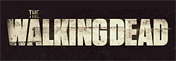 The Walkind Dead logo