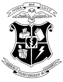 Horribly Heartbroken crest