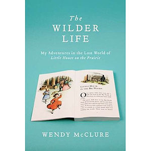 cover of The Wilder Life