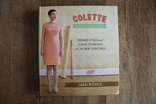 Colette Sewing Handbook