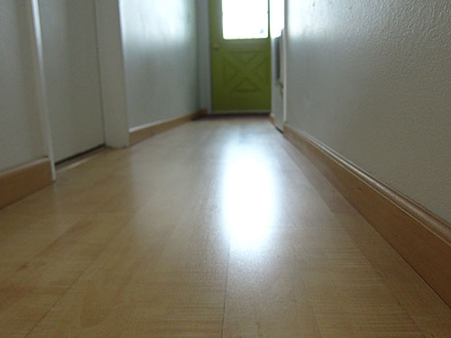 my floors