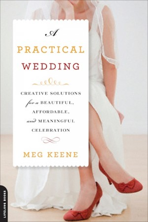 A Practical Wedding book cover