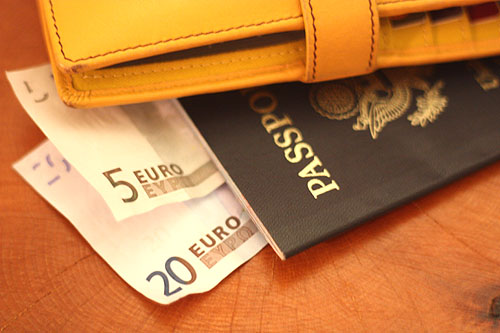 chip and pin or chip and signature credit cards for travel