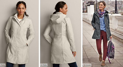 not martha — Good Raincoats That Come In Petite Sizes